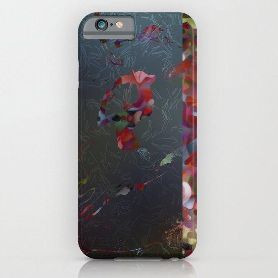 Un Jardin sur le Nil iPhone & iPod Case