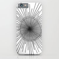 Porpita Porpita I B&W iPhone 6 Slim Case