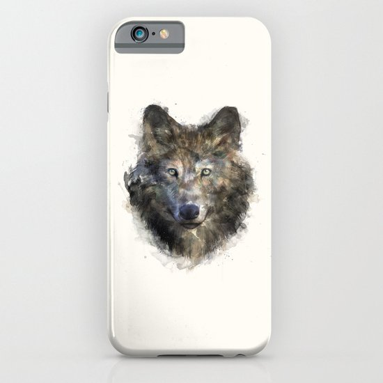 Wolf // Secure iPhone & iPod Case