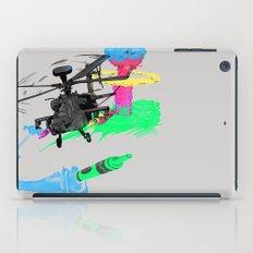 Art of War iPad Case