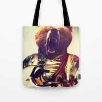 Doing The Other Thing Tote Bag
