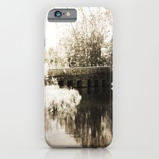 Stone Bridge iPhone 6 Slim Case
