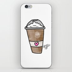 frappe iPhone & iPod Skin
