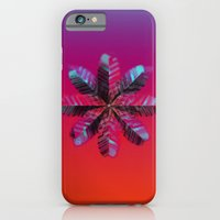 Alexandrusalem, The Livi… iPhone 6 Slim Case