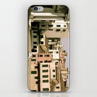 A Secret Place iPhone & iPod Skin