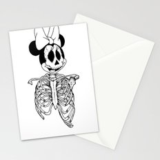 GreaterDeathsney Stationery Cards
