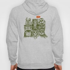 Wisdom to the Nines Hoody
