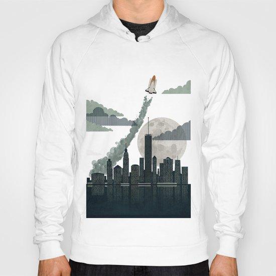 Rocket City Hoody