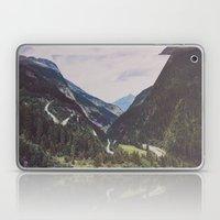 ∇ II Laptop & iPad Skin