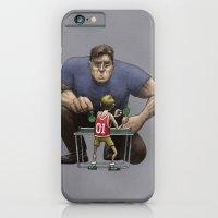 The Champion iPhone 6 Slim Case