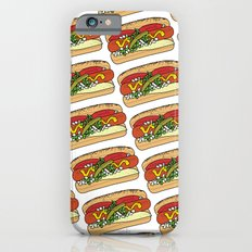 HOT DOG iPhone 6s Slim Case