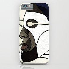 Captain Photon iPhone 6 Slim Case