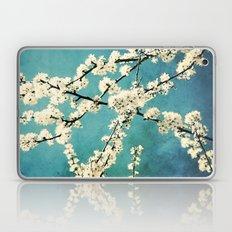 Waiting for Spring to Bloom Laptop & iPad Skin