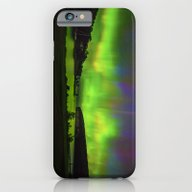 Northern Lights At Histo… iPhone 6 Slim Case