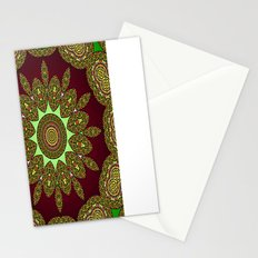 Courage Stationery Cards