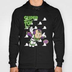 Super Toy Bros. Hoody