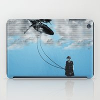 Defying Gravity iPad Case