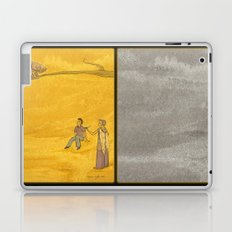 The Bird of Truth Laptop & iPad Skin