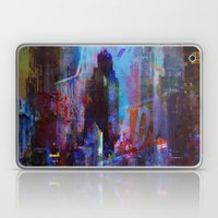 Slice Of The City Laptop & iPad Skin