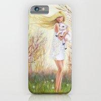 Field of Peace iPhone 6 Slim Case