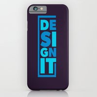 iPhone & iPod Case featuring digit by Briana/arlene/Paparozzi