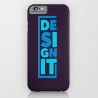 Digit iPhone 6 Slim Case