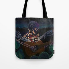My Song Tote Bag