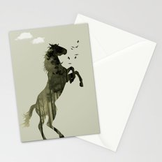 Squirrel Hill Stationery Cards
