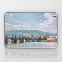 River View Laptop & iPad Skin