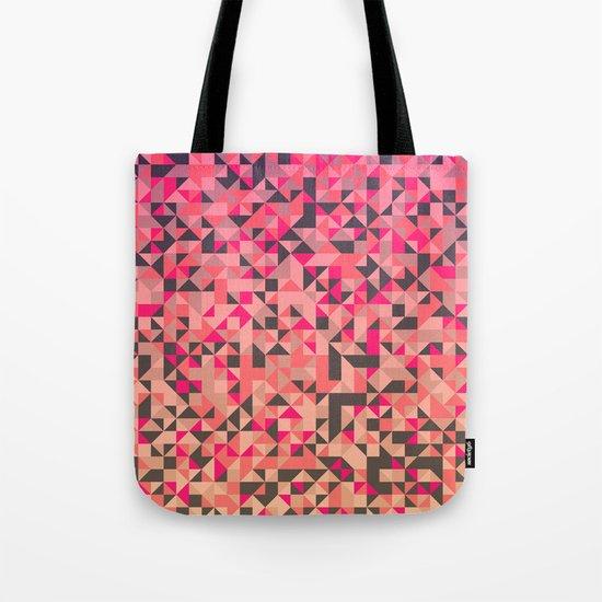pillow pattern #23 Tote Bag