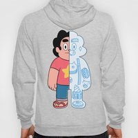 Steve Universe cut-away Hoody