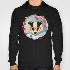 Winter Badger Hoody