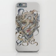 iPhone & iPod Case featuring Troubles by Ronald Restituyo