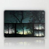 Farewell to Twilight Laptop & iPad Skin