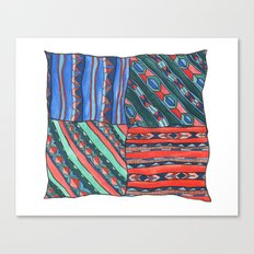 Pattern #3 Canvas Print