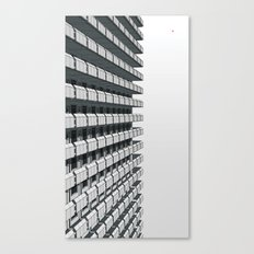 Be Careful What You Wish For Canvas Print