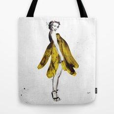 a lady's dream Tote Bag