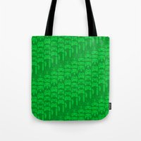 Video Game Controllers -… Tote Bag