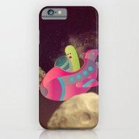 iPhone Cases featuring u l t r a c o r p o by Marco Puccini