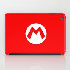 Nintendo Mario iPad Case