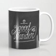 Good Day to Wander Mug