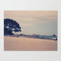 Summer Escape Canvas Print