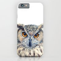 Eage Owl CC1404 iPhone 6 Slim Case