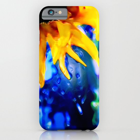 :: Liquid Sunshine :: iPhone & iPod Case
