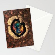 Kosmisch Stationery Cards