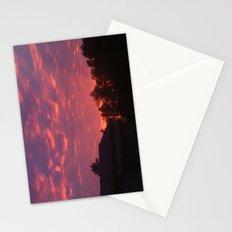 Summer Sunrise Stationery Cards
