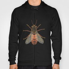 Bee (Abeille) Hoody