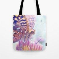 Summer Splendor Tote Bag
