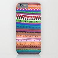 LE MAROC iPhone 6 Slim Case