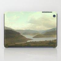 Alpine Ranges - Australia iPad Case